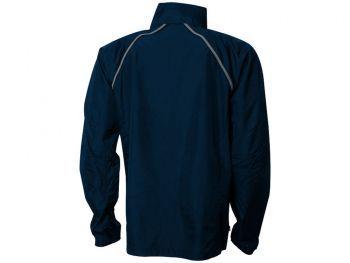 Куртка «Egmont», мужская, темно-синяя, сзади