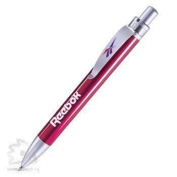 Шариковая ручка «Futura» Lecce Pen, красная