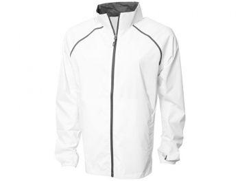 Куртка «Egmont», мужская, белая