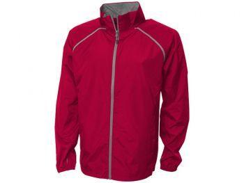 Куртка «Egmont», мужская, красная