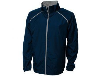 Куртка «Egmont», мужская, темно-синяя