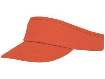 Козырек «Hera», оранжевый