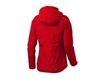 Куртка «Smithers», женская, красная