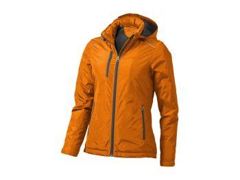 Куртка «Smithers», женская, оранжевая