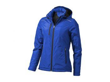Куртка «Smithers», женская, синяя