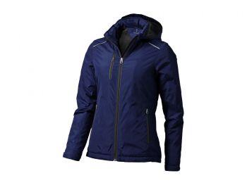 Куртка «Smithers», женская, темно-синяя