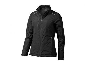 Куртка «Smithers», женская, черная, без капюшона