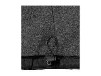 Куртка «Smithers», женская, черная, внутри флис