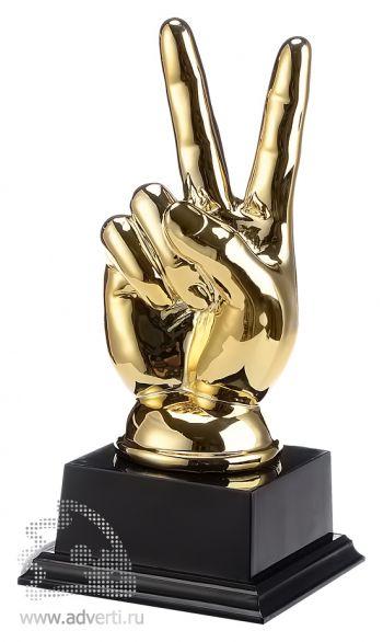 Статуэтка наградная «Победа»