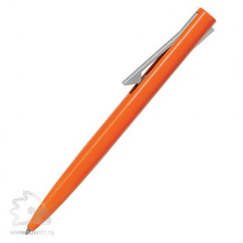 Шариковая ручка «Samurai» BeOne, оранжевая