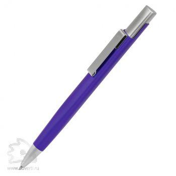 Шариковая ручка «Codex» BeOne, фиолетовая