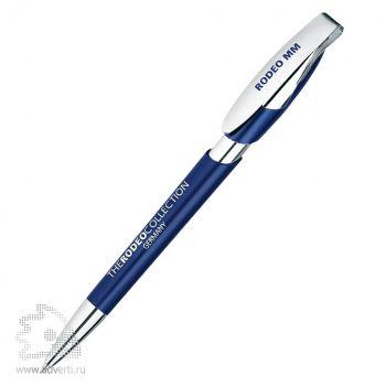 Ручка шариковая «Rodeo MM» Klio Eterna, темно-синяя