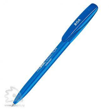 Ручка шариковая «Boa» Klio Eterna, светло-синяя
