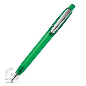 Шариковая ручка «Semyr Frost», зеленая