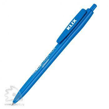 Ручка шариковая «Klix» Klio Eterna, светло-синяя