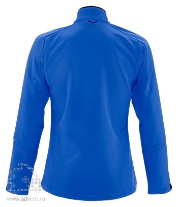 Куртка на молнии «Roxy 340», женская, спина