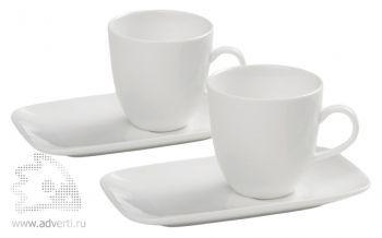 Чайный набор «Домиталь» на две персоны