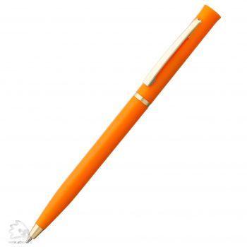 Шариковая ручка «Euro Gold», оранжевая
