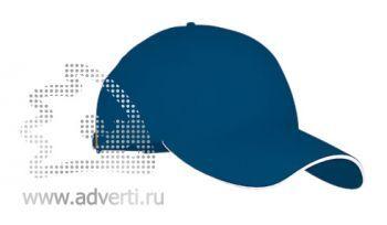 Бейсболка «Stan Special», темно-синяя