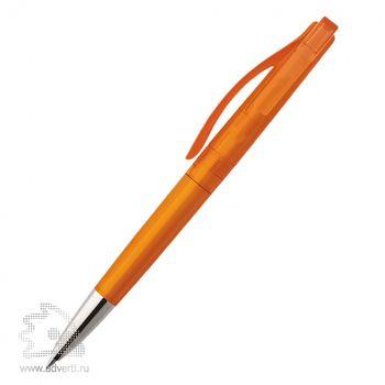 Шариковая ручка «DS2 PTC», оранжевая