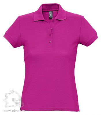 Рубашка поло «Passion 170», женская, розовая