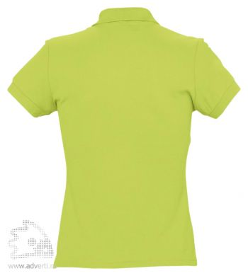 Рубашка поло «Passion 170», женская, спина