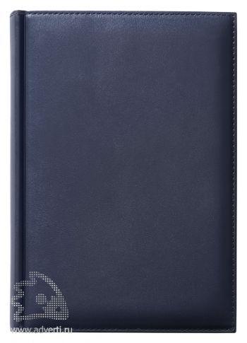 Ежедневник «Condor», темно-синий