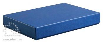 Коробка для 1 ежедневника, синий