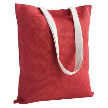 Cумка для покупок «Juhu», красная