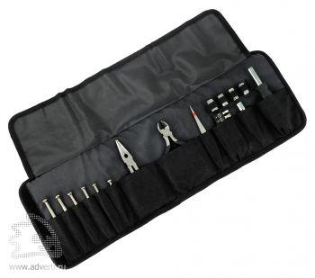Набор инструментов «Compact», 25 предметов