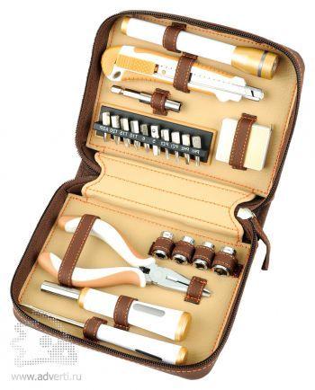 Набор инструментов «Кеннер», 21 предмет