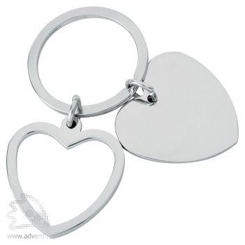 Брелок «Heart»