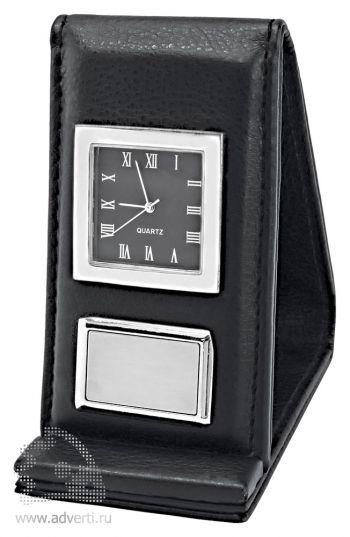 Дорожные часы, общий вид