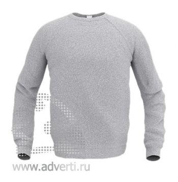 Толстовка «Stan SweaterShirt Kids», детская, серая