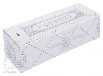 Флешка «Криптекс», упаковка