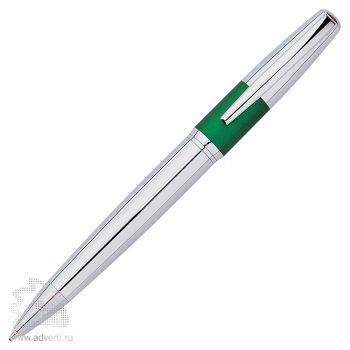 Шариковая ручка из набора «Клинтон», зеленая