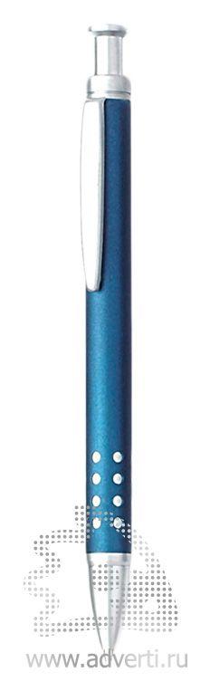 Шариковая ручка из набора «Купер», синяя