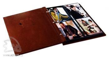 Альбом для фотографий, внутренний дизайн