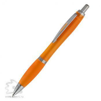 Шариковая ручка «Venus», оранжевая