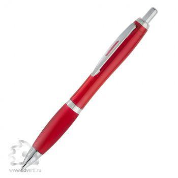 Шариковая ручка «Venus», красная