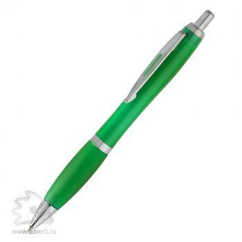 Шариковая ручка «Venus», зеленая