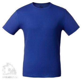 Футболка «T-Bolka 140», унисекс, темно-синяя
