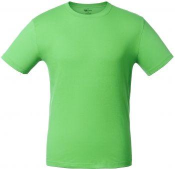 Футболка «T-Bolka 140», унисекс, светло-зеленая
