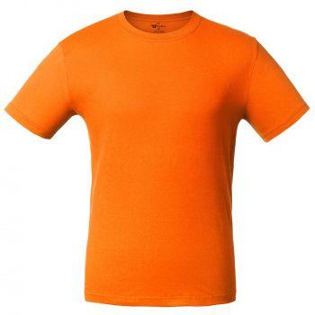 Футболка «T-Bolka 160», унисекс, оранжевая