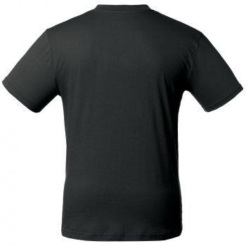 Футболка «T-Bolka 160», унисекс, чёрная, спина