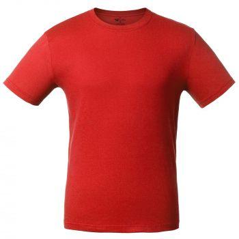 Футболка «T-Bolka 160», унисекс, красная