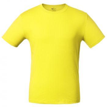 Футболка «T-Bolka 160», унисекс, жёлтая