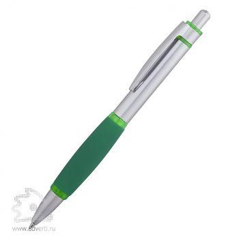 Шариковая ручка «Boomer», зеленая