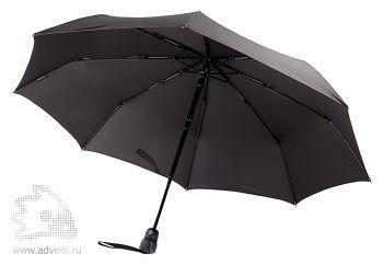 Зонт «Gran Turismo Carbon», автомат, 3 сложения