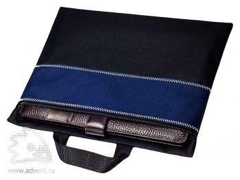 Конференц-сумка «Unit Folder», общий вид